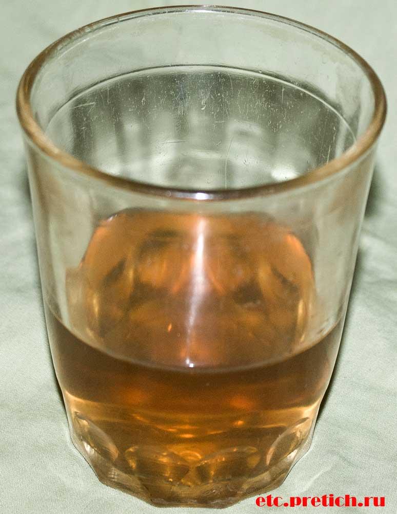 Белая лоза - вино которое нужно пить из стаканов, отзыв