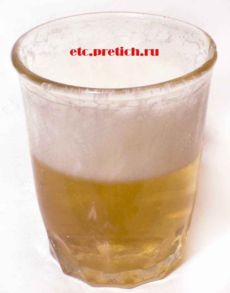 Bremen пробуем пиво на вкус, сделано в Казахстане