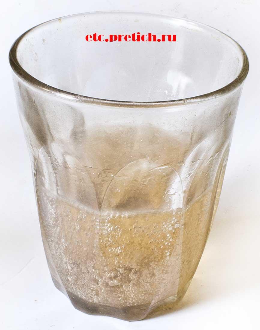 Лимонад Настоящий Буратино - отзыв, какой он на вкус, напиток из Алматы