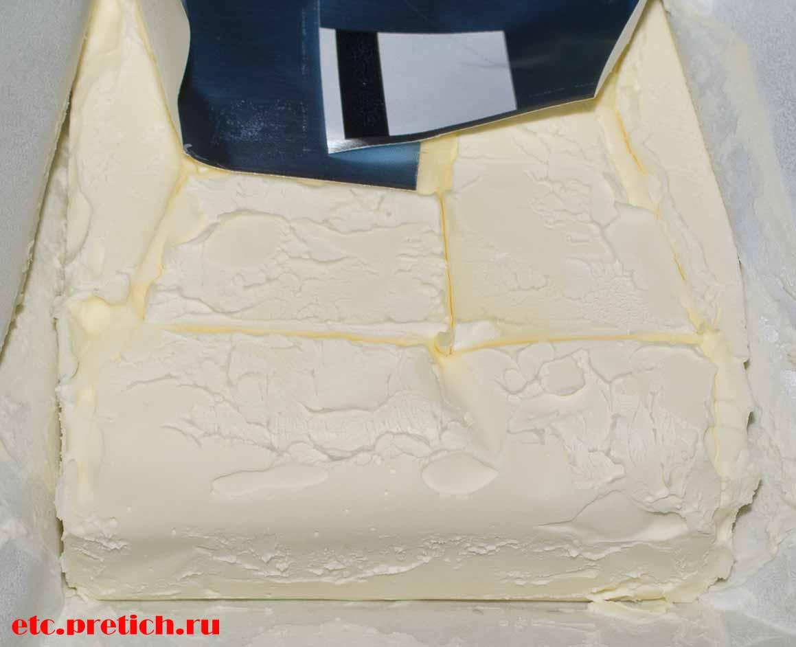 Вкус и запах маргарина или спреда Южный легкий МАСЛО-ДЕЛ