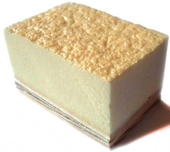 Пенополиуретан как теплоизоляционный материал