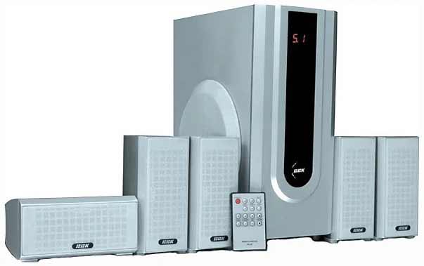 Акустическая система BBK MA-850S / MA-850S схемы и ремонт