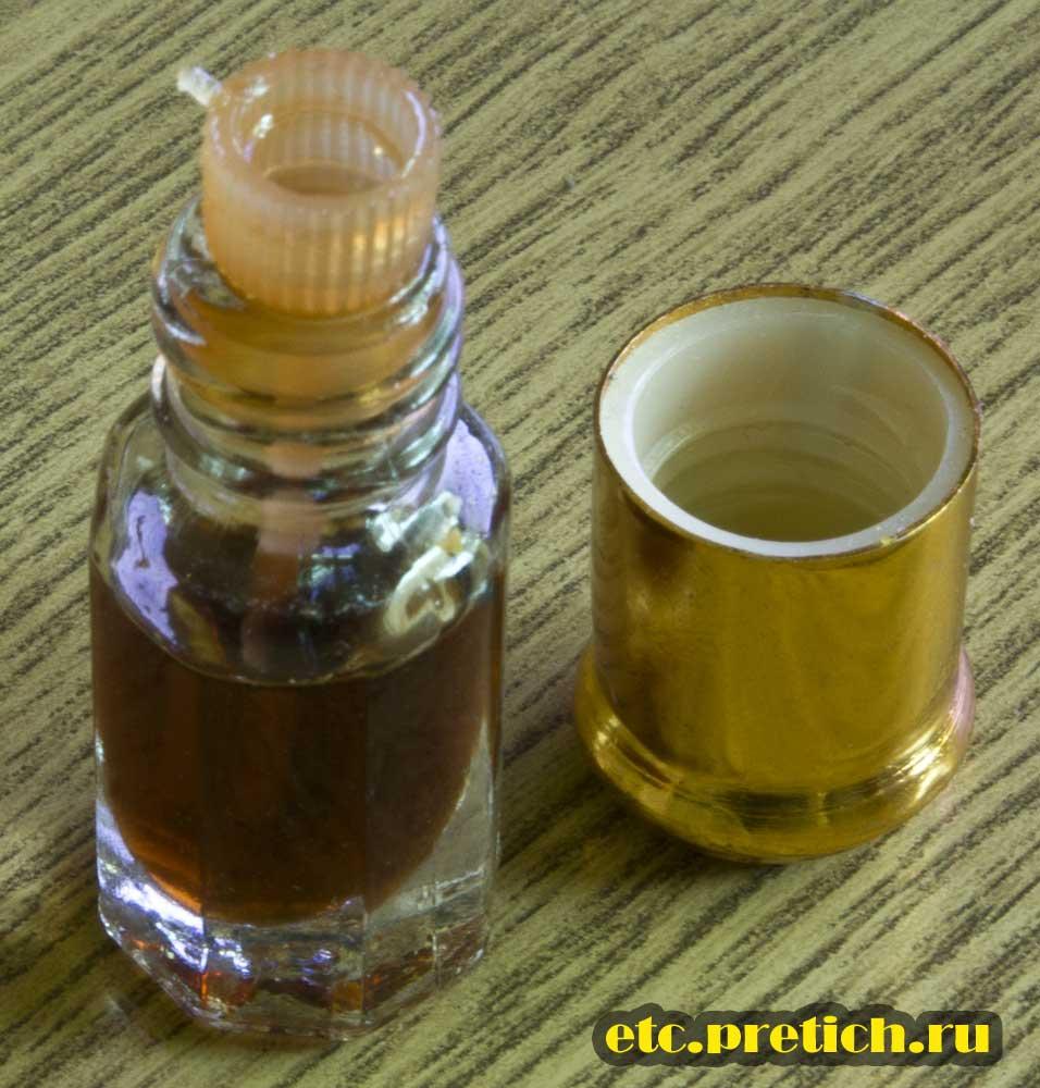 Как определить - духи это или эфирное парфюмерное масло?