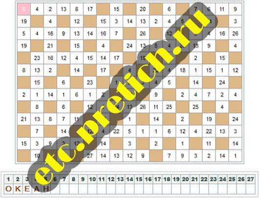 Скачать бесплатно сборник кроссвордов и головоломок №1