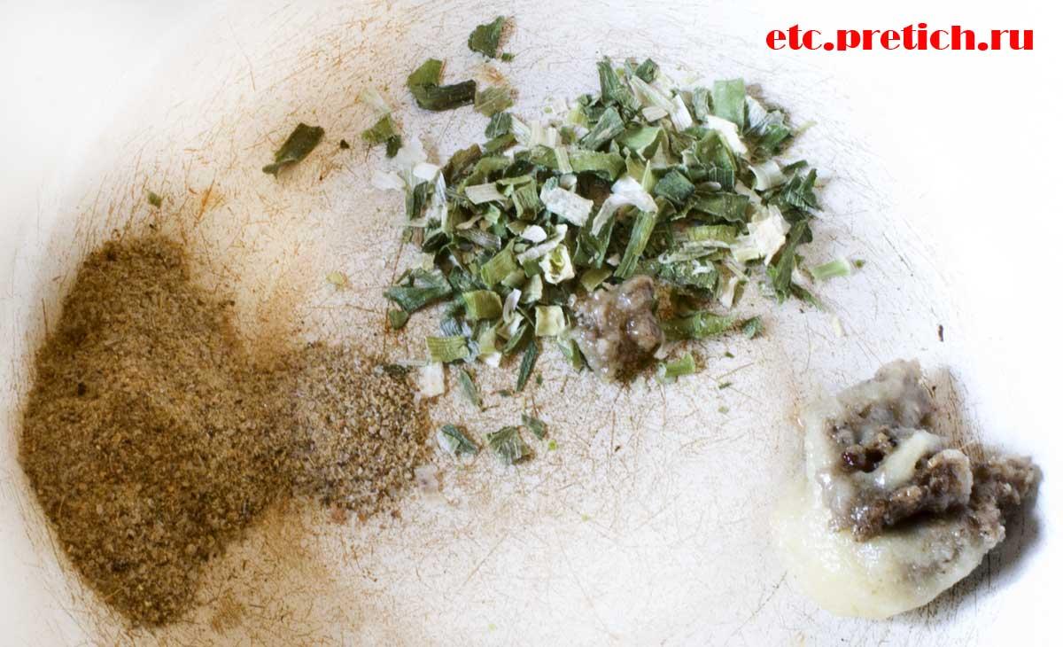 Бешбармак разве может быть лапша быстрого приготовления?