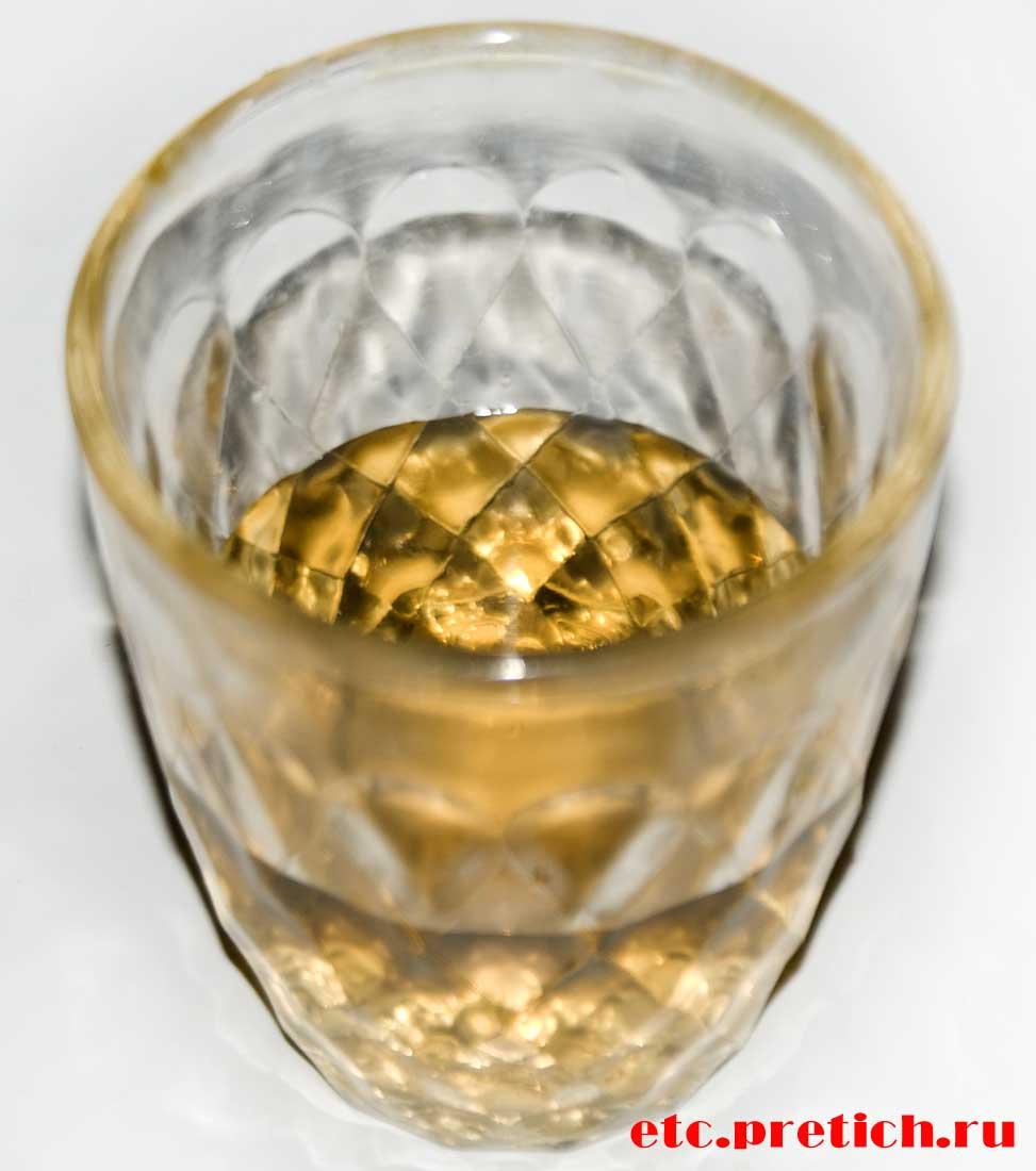 наливаем и пробуем вино Лоза южная, Казахстан, Боралдай - дешево!