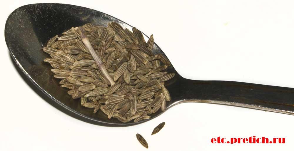 Зира - семена кумина REFLEX вкус и впечатление, куда и как добавлять