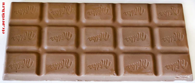 Milka Erdbeer Strawberry молочный альпийский шоколад, с клубникой, отзыв