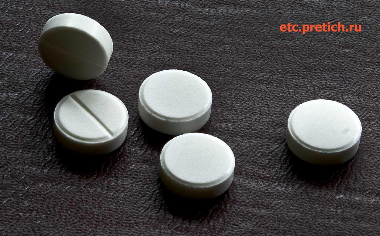 таблетки Преднизолона описание и отзыв, при болезнях суставов
