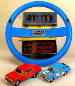 Детские игрушки 1985 год, СССР